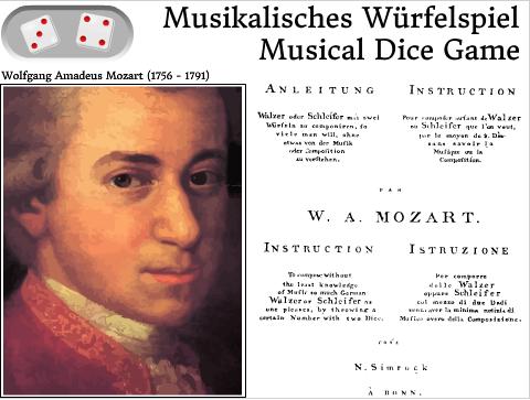 Ein unbekannter Mozart!